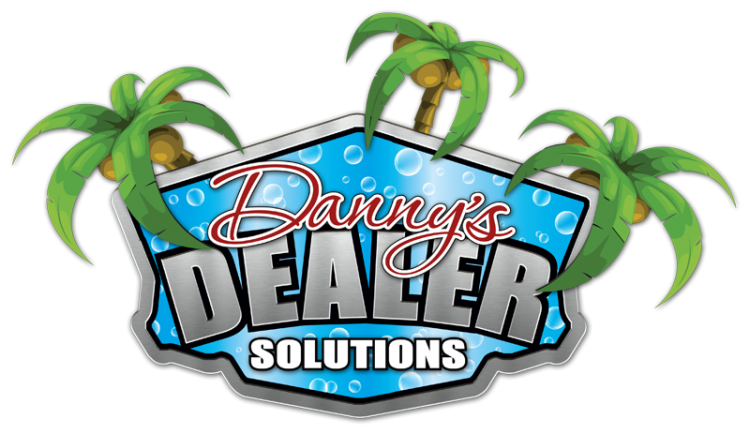Danny's Dealer Solutions Logo